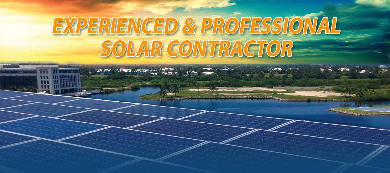 Cayman Solar Panel Installer